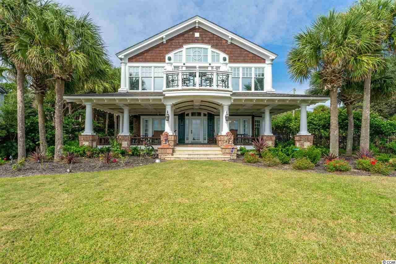 3304 N Ocean Blvd. Property Photo 1