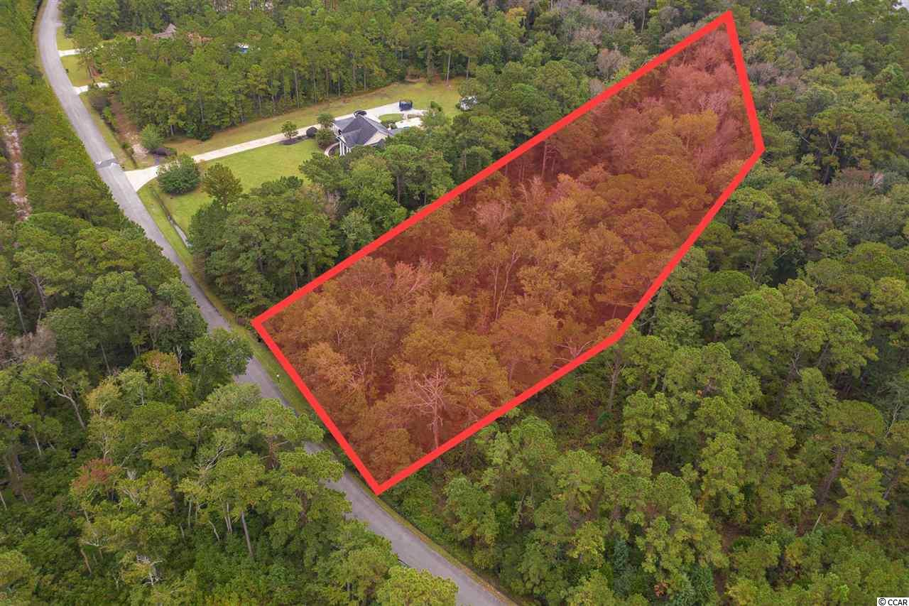 Tbd Red Wolf Trail Property Photo