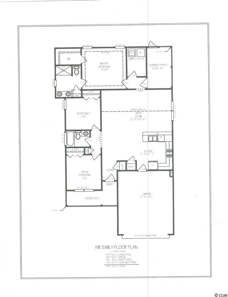 4105 Rockwood Dr. Property Photo
