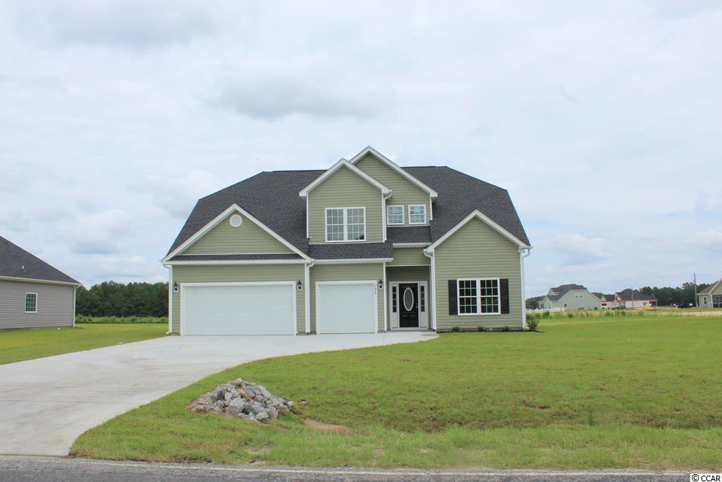 3624 Edwards Rd. Property Photo