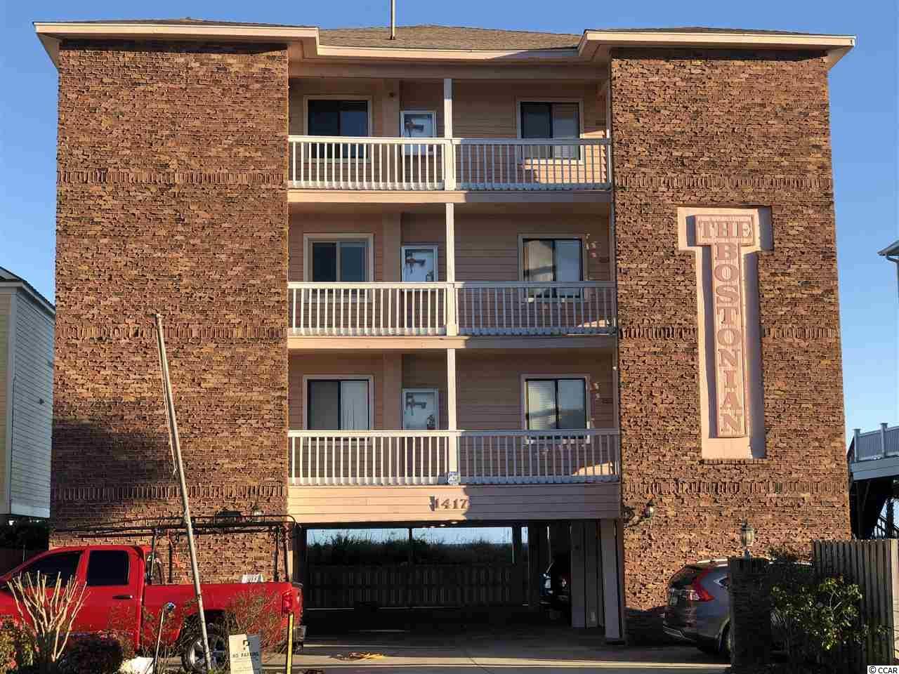 Bostonian Real Estate Listings Main Image