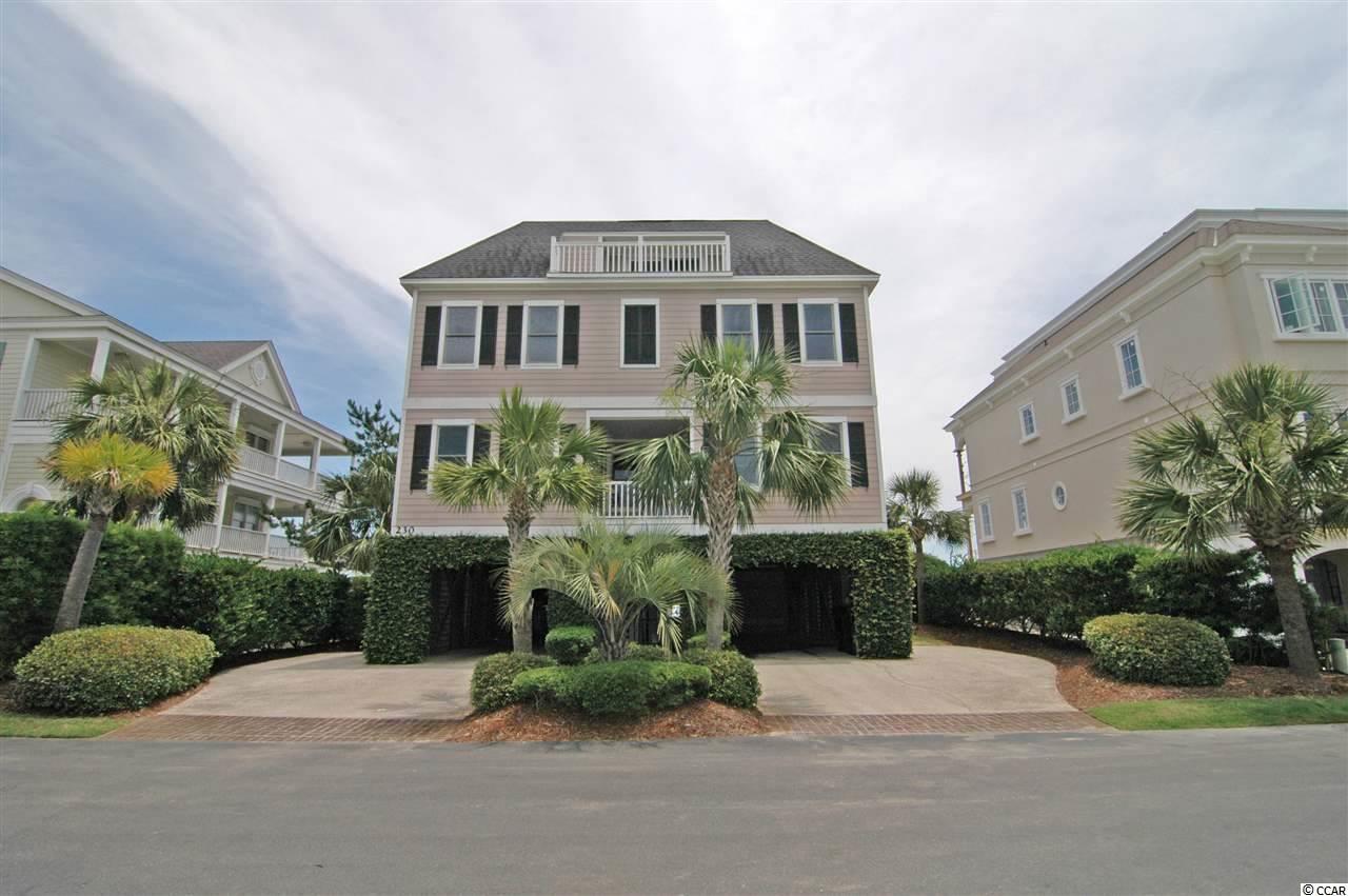230 Sea Oats Circle Property Photo 1