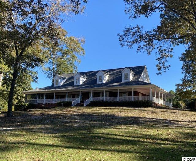 539 Lake City Hwy. Property Photo 1