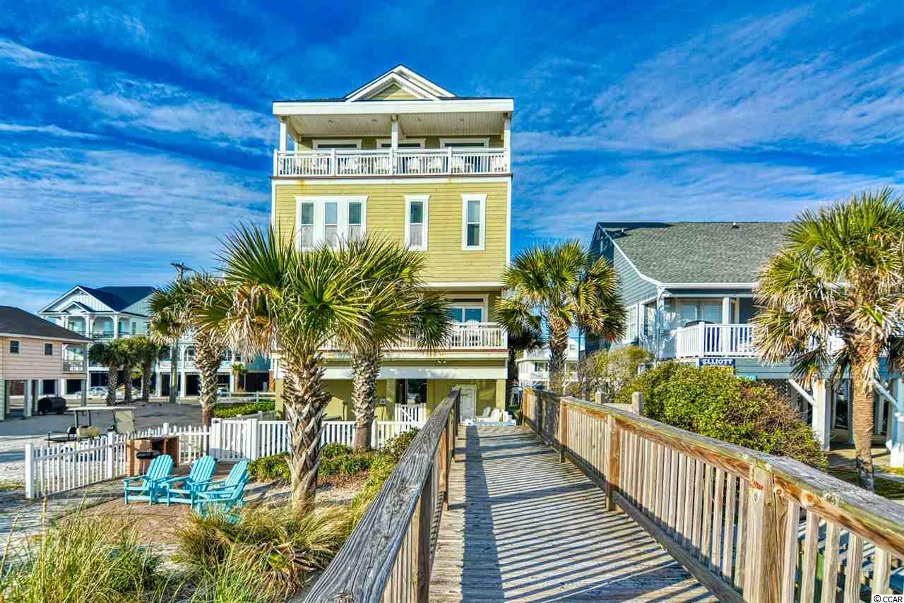 2808 N Ocean Blvd. Property Photo 2