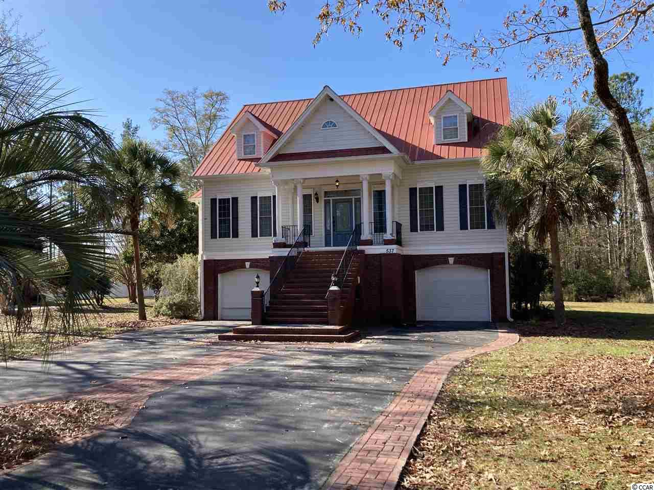 537 Persimmon Ford Rd. Property Photo 1