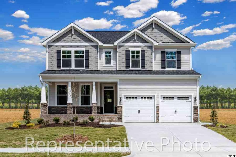 2064 Hazlette Loop Property Photo