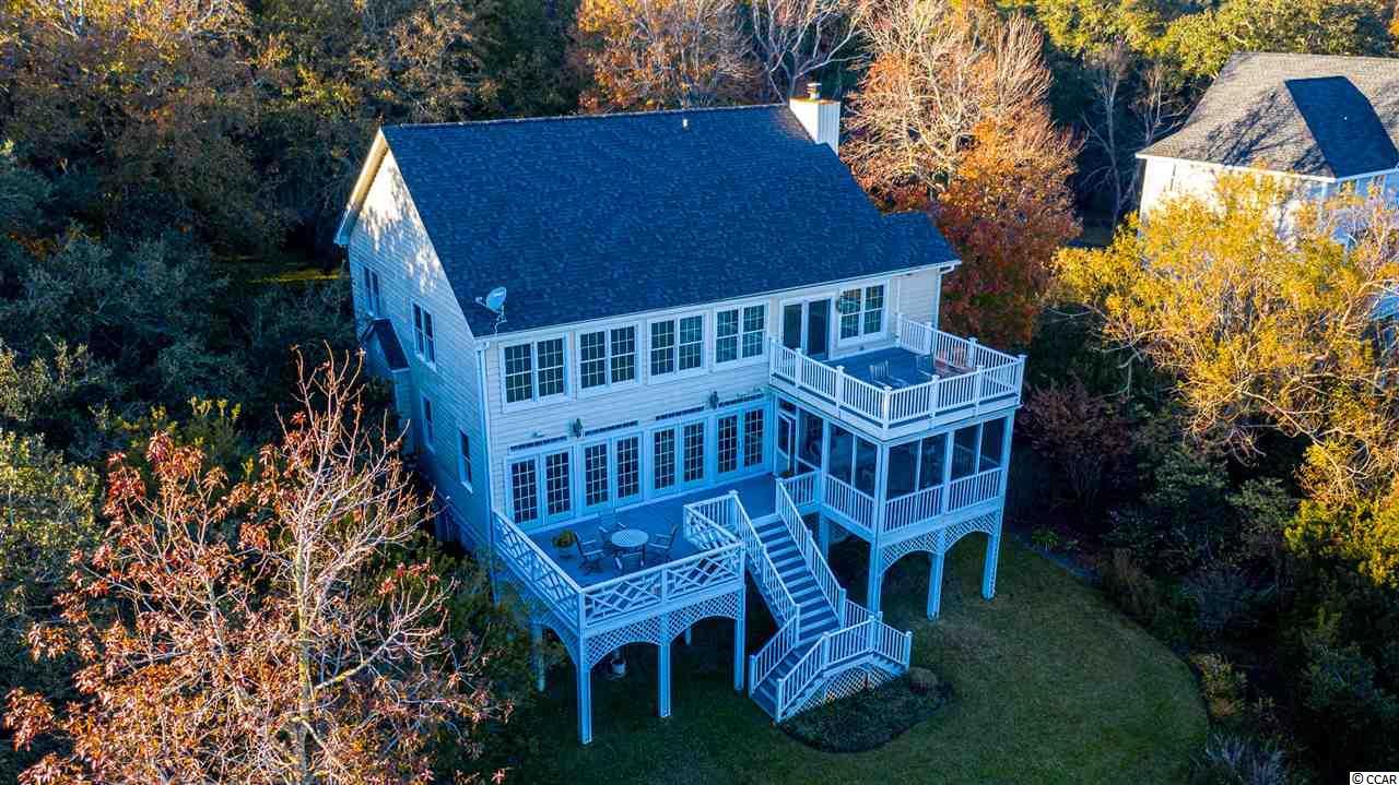 5444 Huntington Marsh Rd. Property Photo