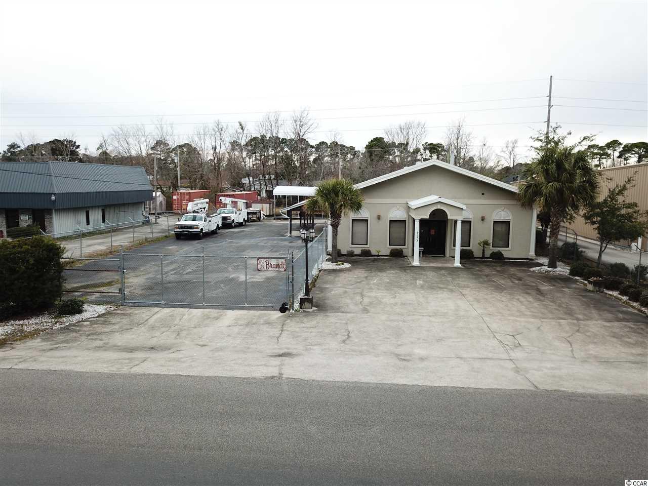 215 Sandy Ln. Property Photo 1