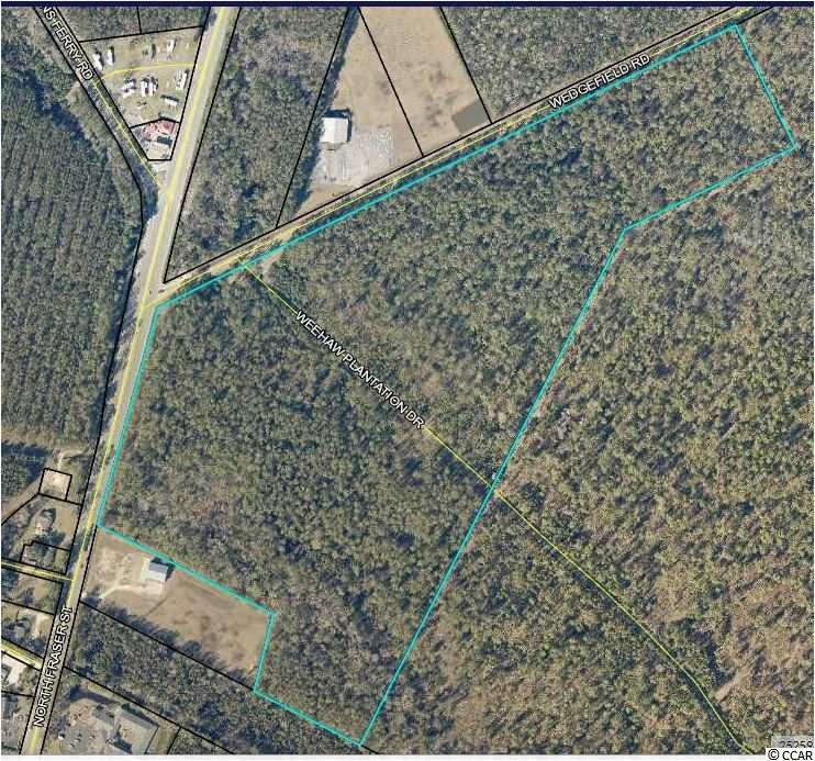 65 Acres Weehaw Plantation Dr. Property Photo