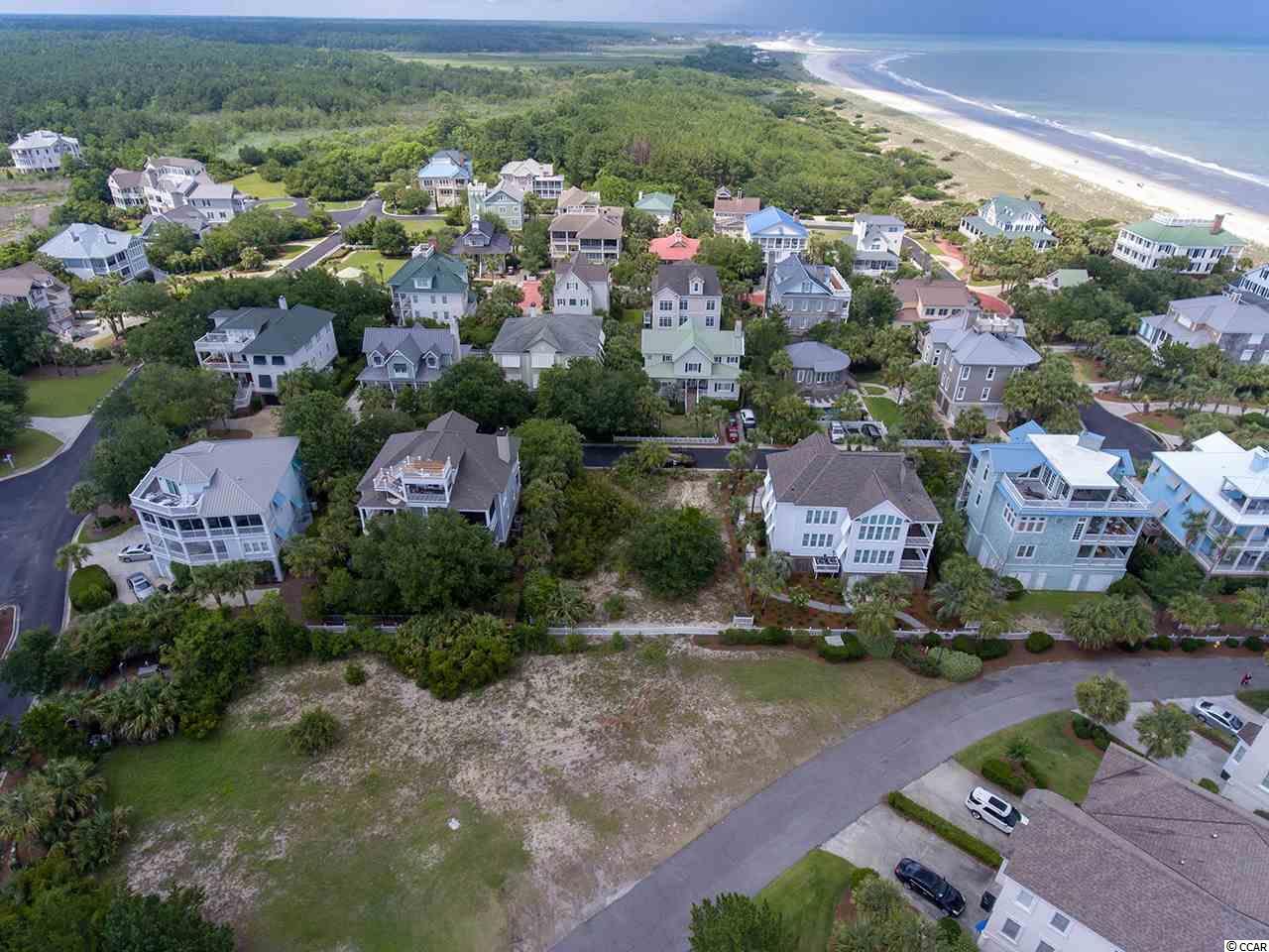 Lot 38 Ocean Park Loop Property Photo