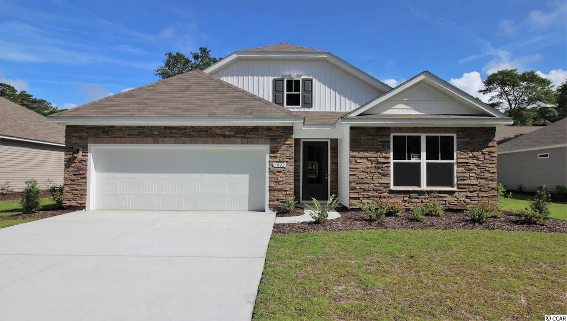 1381 Fence Post Lane Property Photo 1