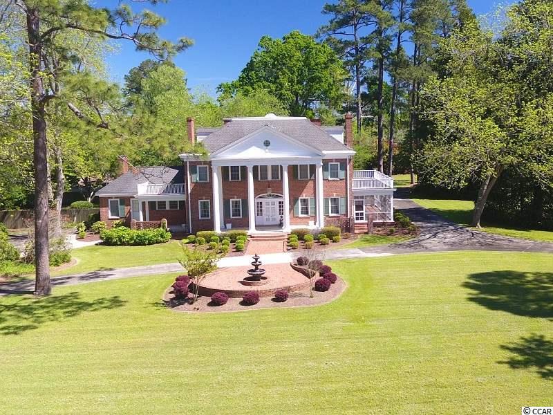1404 Lake Shore Dr. Property Photo