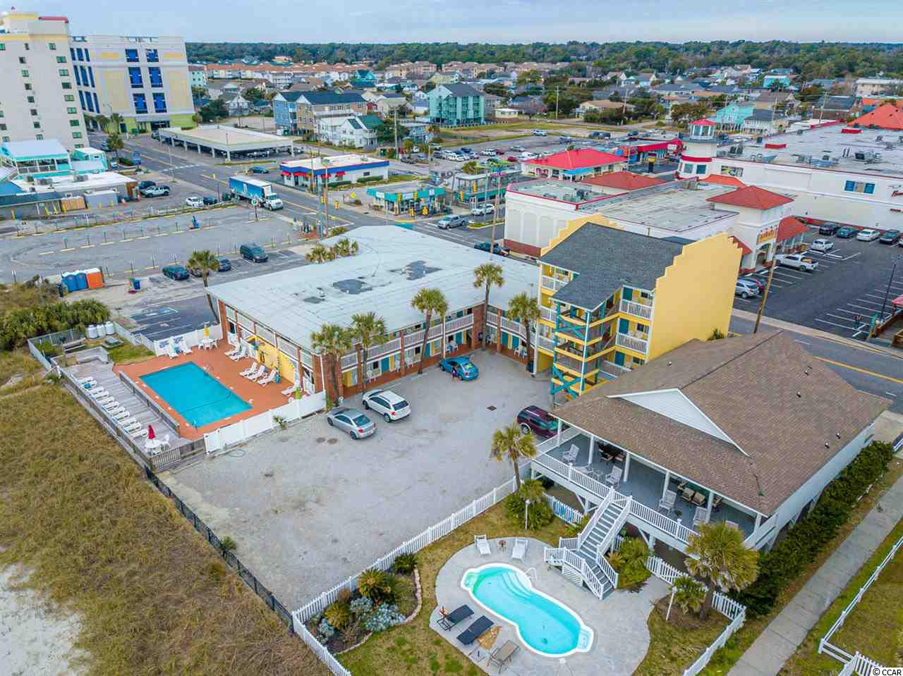 2310 N Ocean Blvd. Property Photo 32