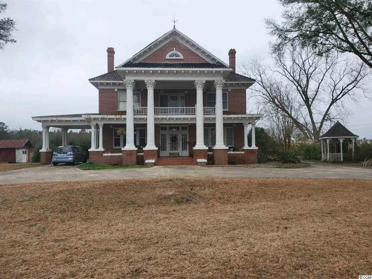 Orangeburg County Real Estate Listings Main Image