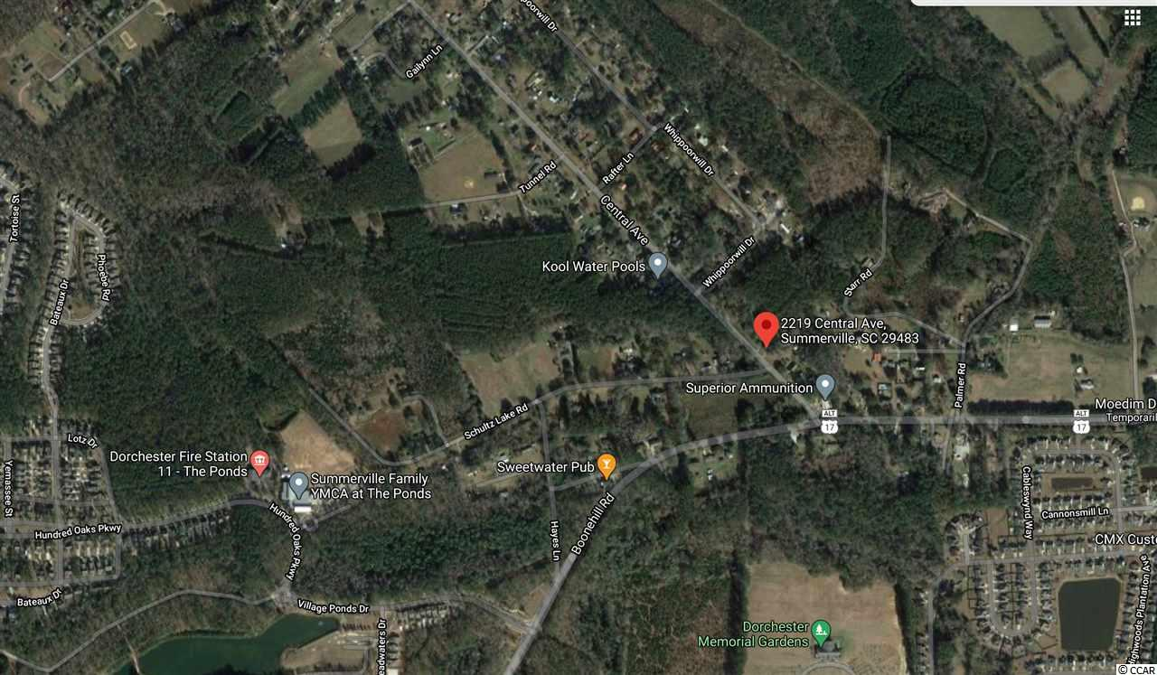 Dorchester County Real Estate Listings Main Image