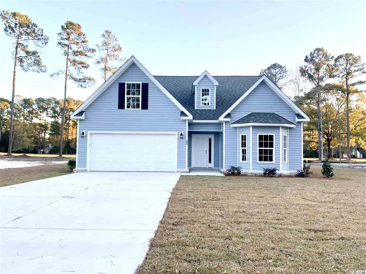 491 Francis Parker Rd. Property Photo 1