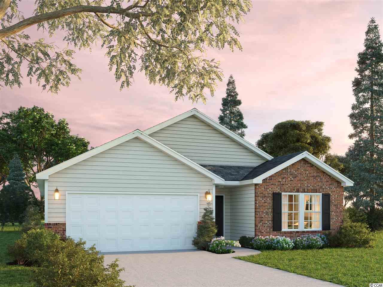 145 Hampton Park Circle Property Photo