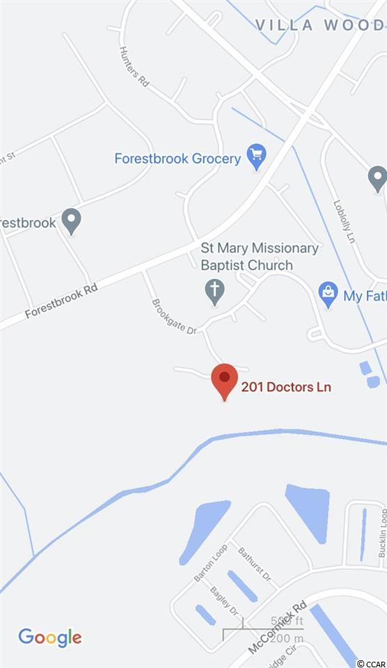 Lot 3 Doctor Ln. Property Photo
