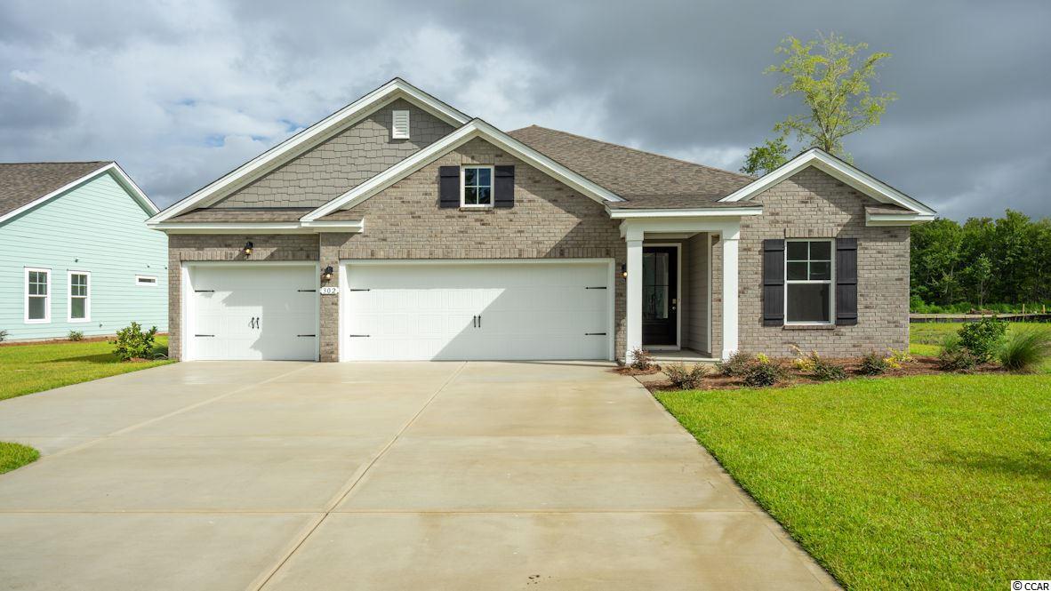 8310 Dunes Ridge Place Property Photo 1