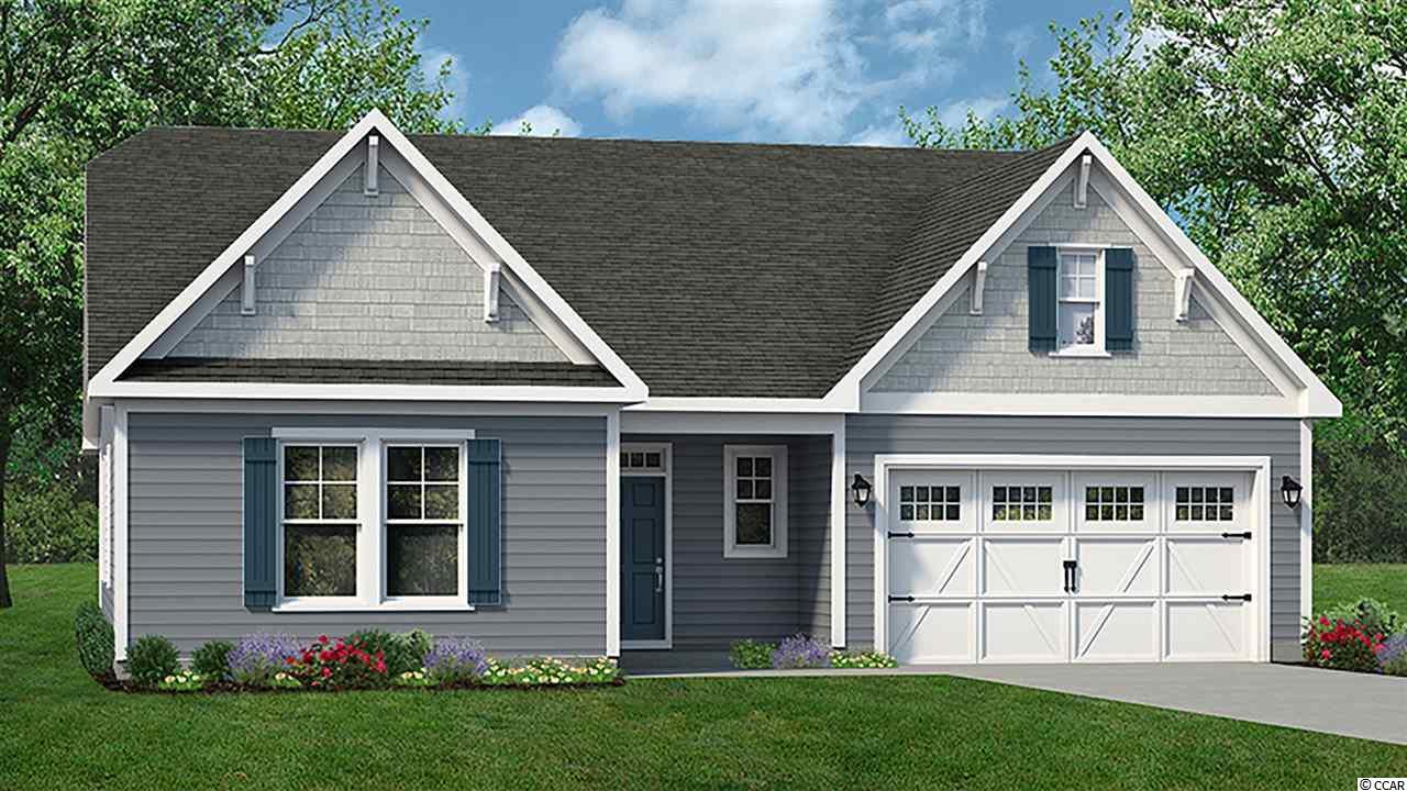 499 Cascade Loop Property Photo 1