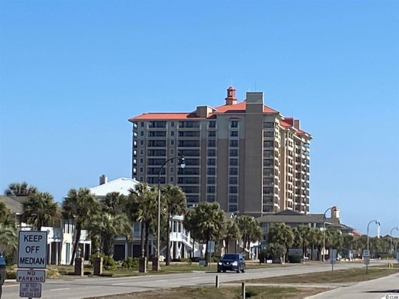 1819 N Ocean Blvd. #1419 Property Photo 1