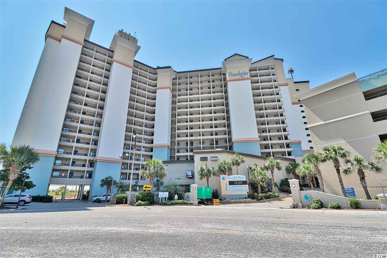 4800 S Ocean Blvd. Property Photo