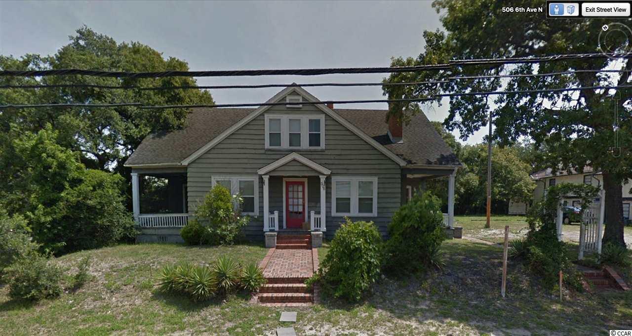 506 N 6th Ave. N Property Photo
