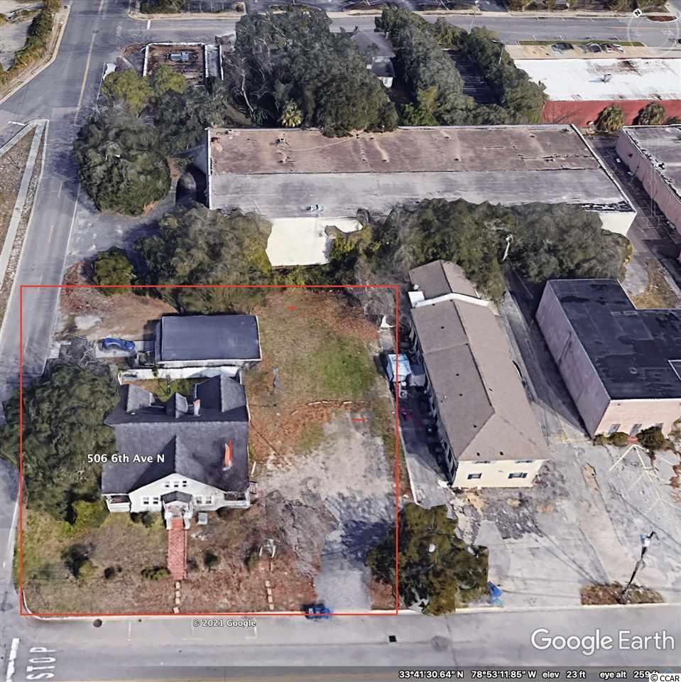 506 N 6th Ave. N Property Photo 2