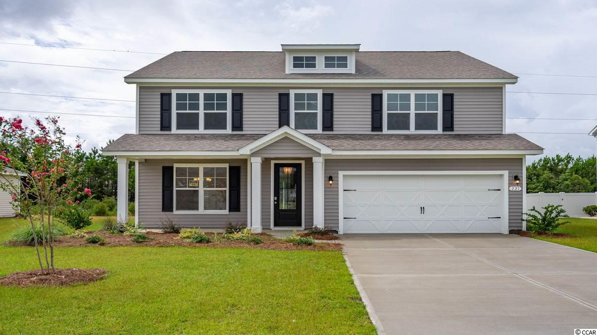 Heather Glen Real Estate Listings Main Image