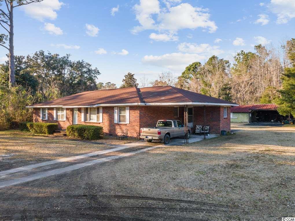 3970 Highmarket St. Property Photo 1