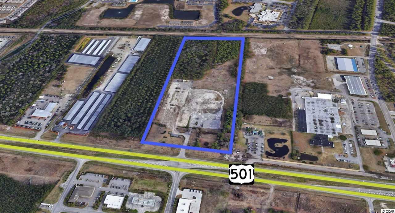 2875 Highway 501 Property Photo
