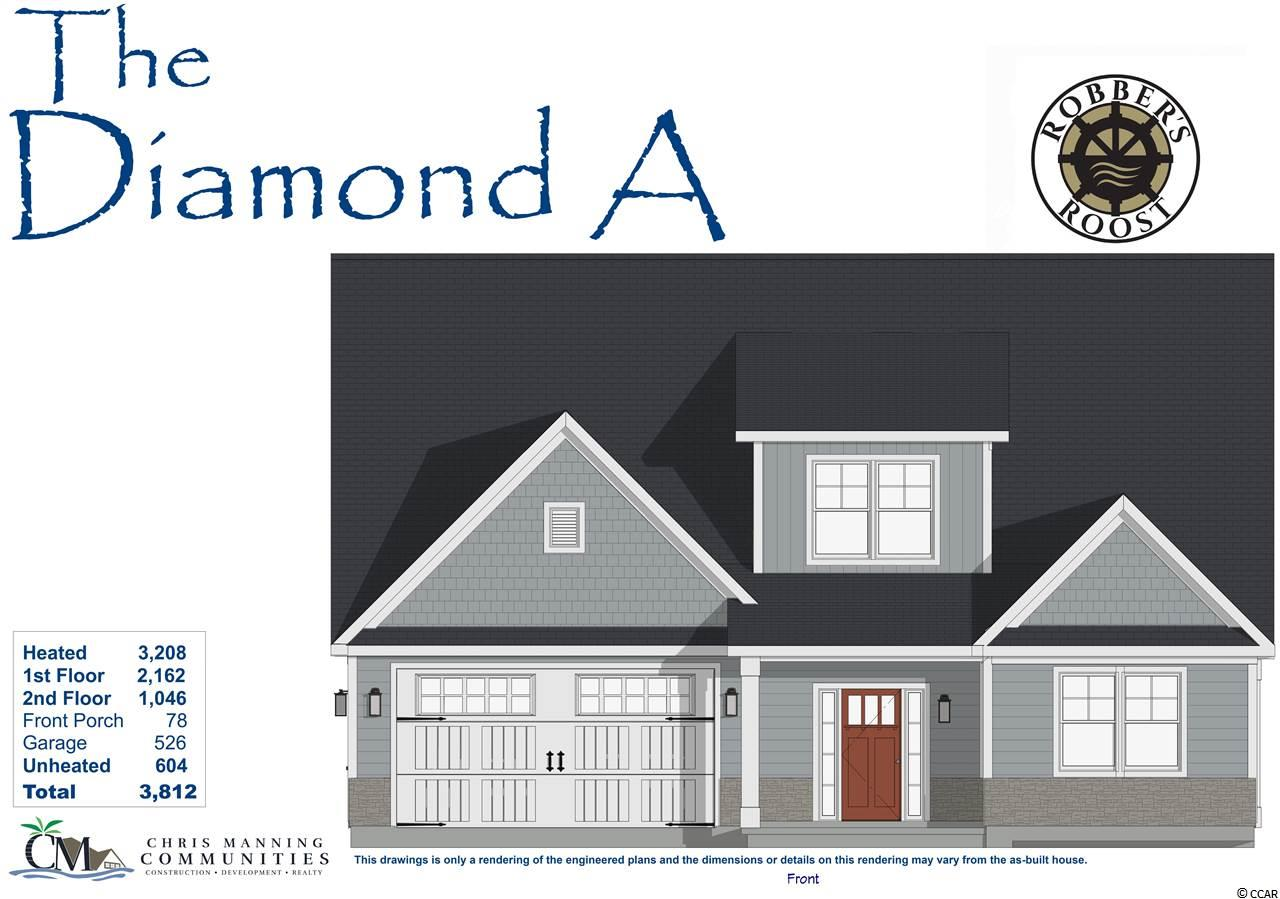 1212 Doubloon Dr. Property Photo