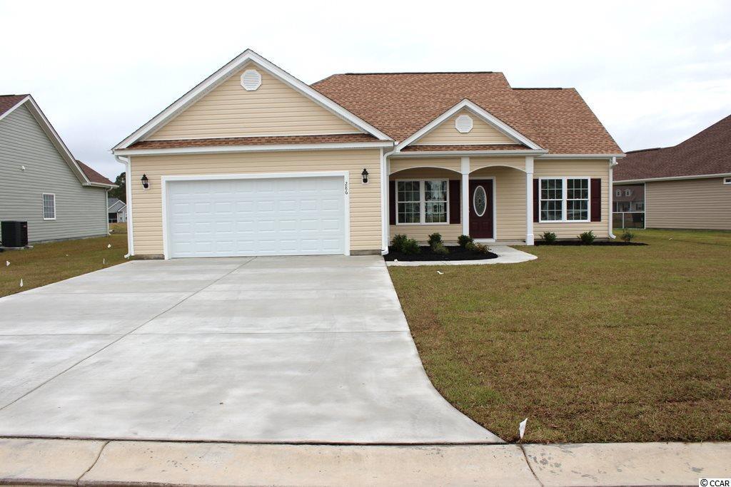 3604 Pasture Rd. Property Photo