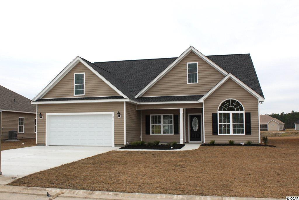 7806 Louisville Rd. Property Photo 1