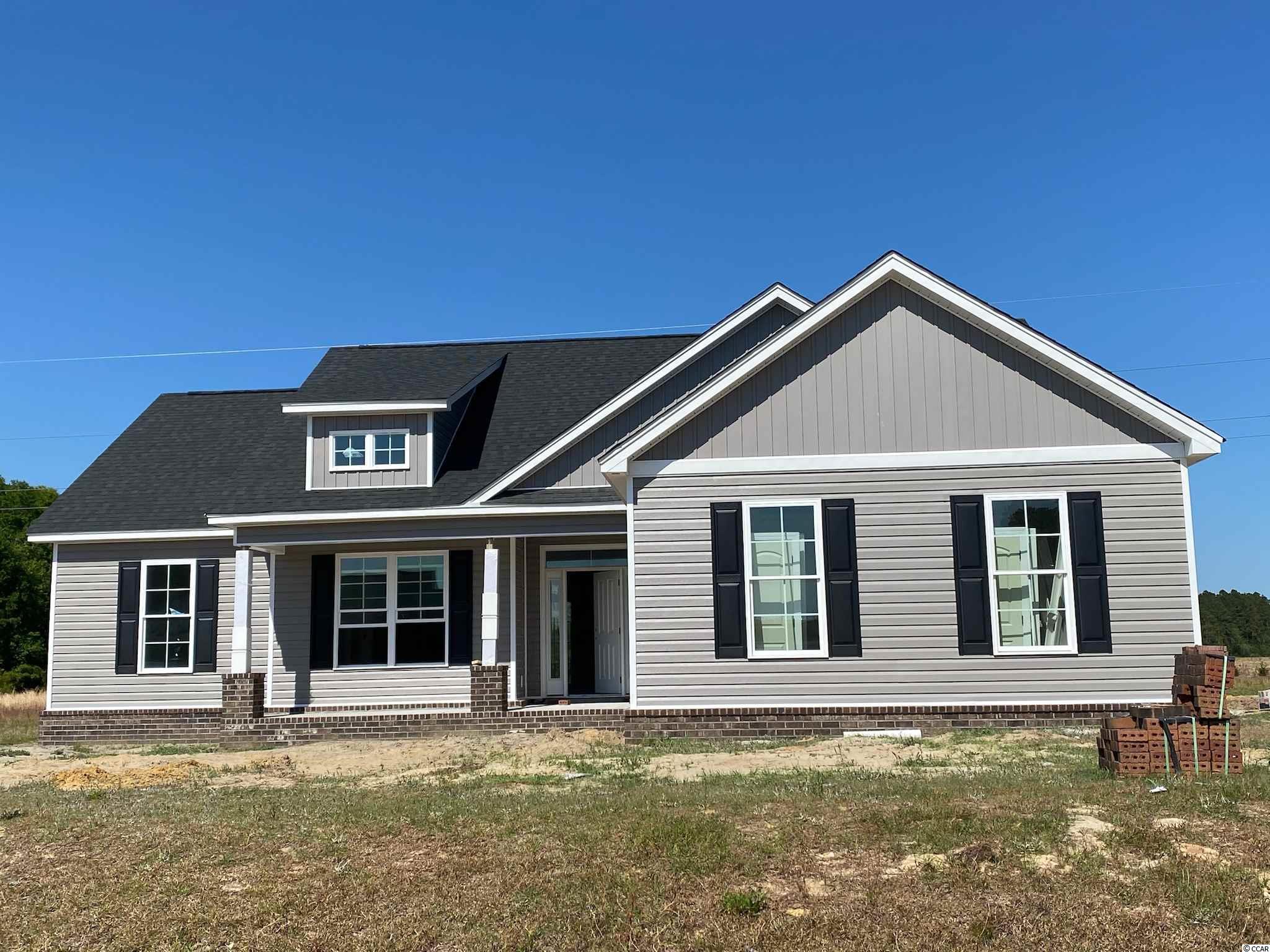 578 Sunny Pond Ln. Property Photo 1
