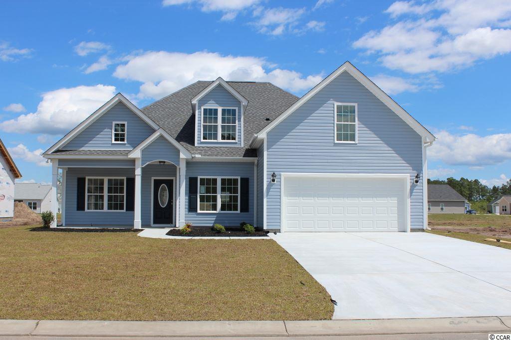 7832 Louisville Rd. Property Photo 1