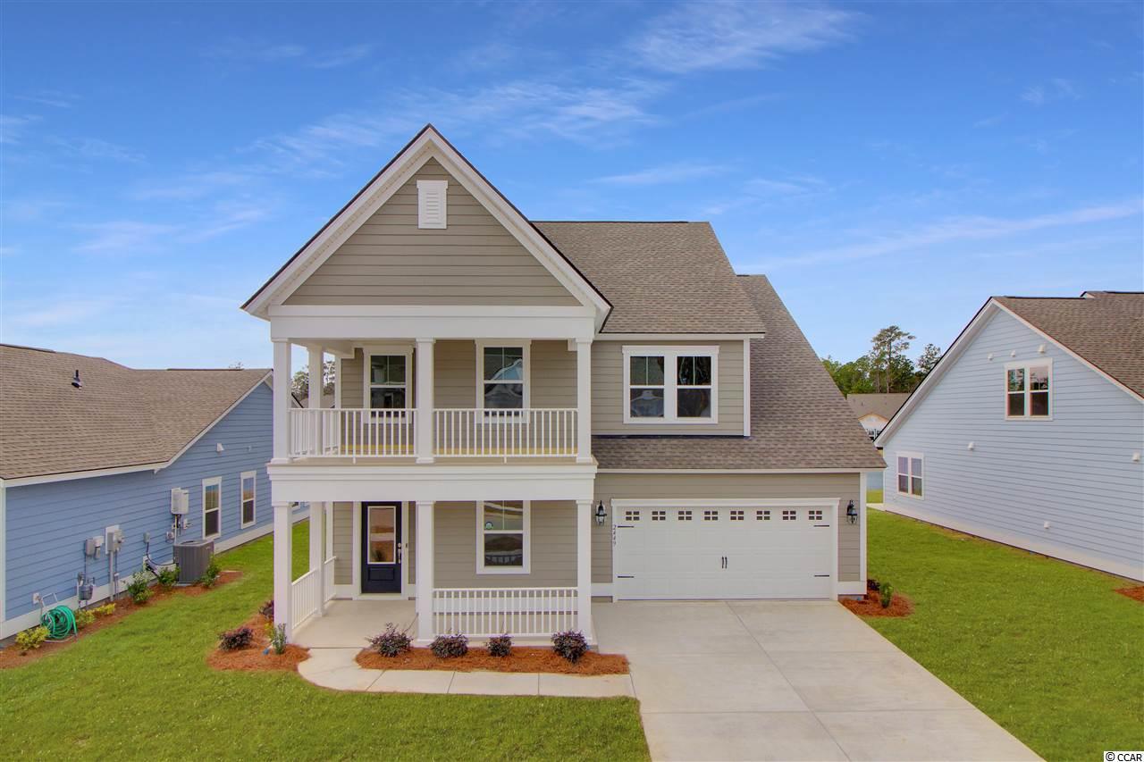 1141 Harbison Circle Property Photo