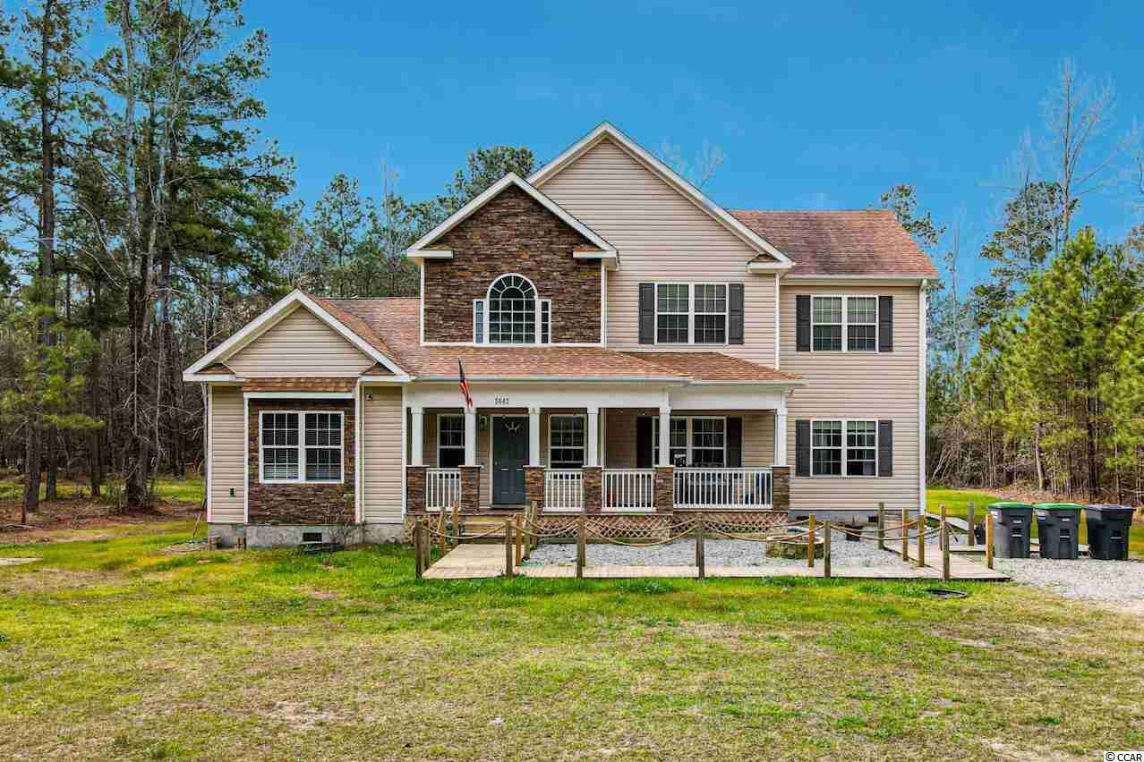 1441 Herman Rd. Property Photo 1