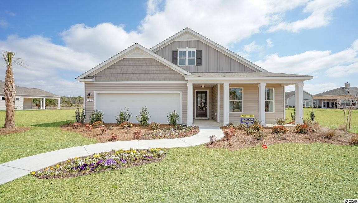 1513 Creek Ridge Lane Property Photo 1