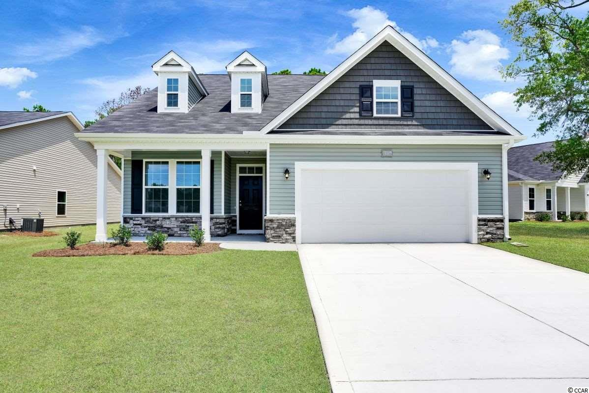 3005 Honey Clover Ct. Property Photo 1