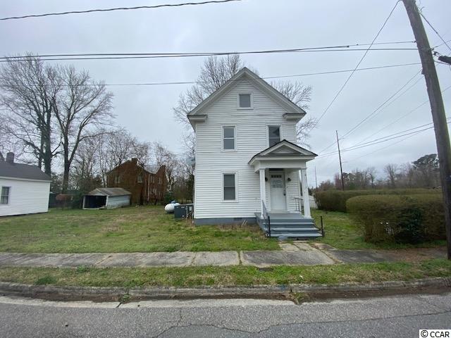 417 Cox Ave. Property Photo