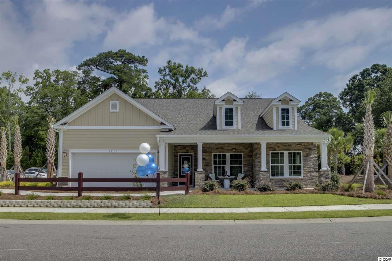 2265 Blue Crane Circle Property Photo