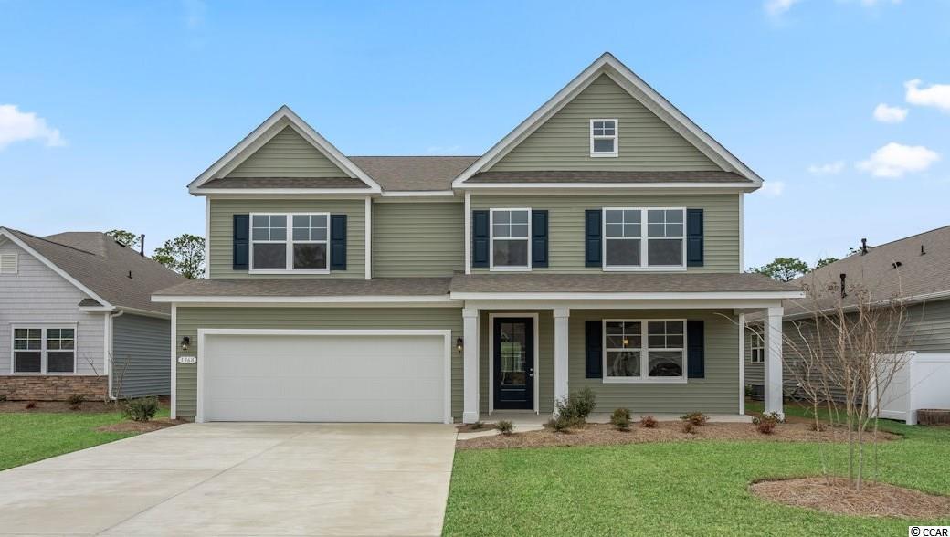 419 Antietam Place Property Photo