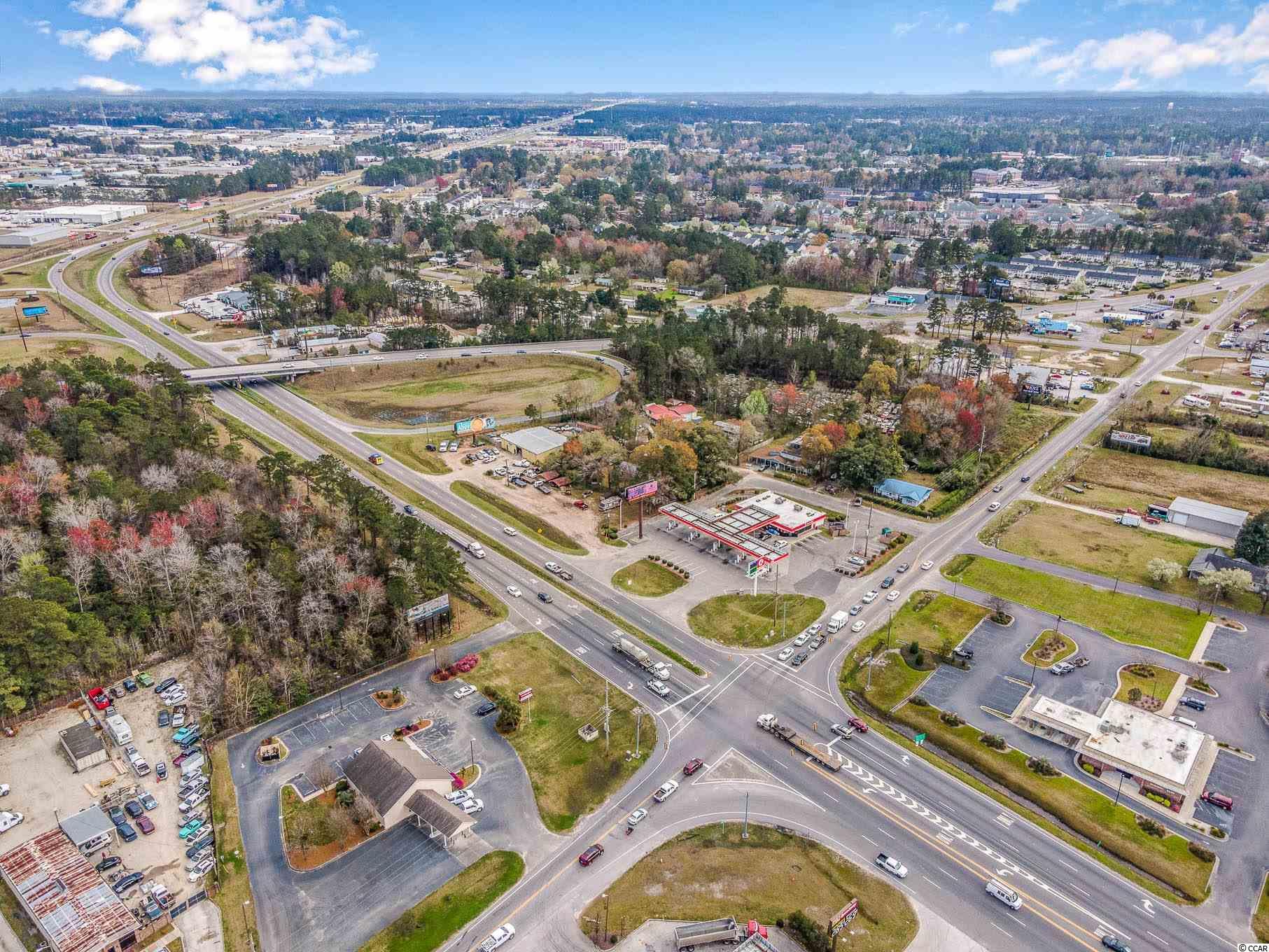 135 E Highway 501 Property Photo