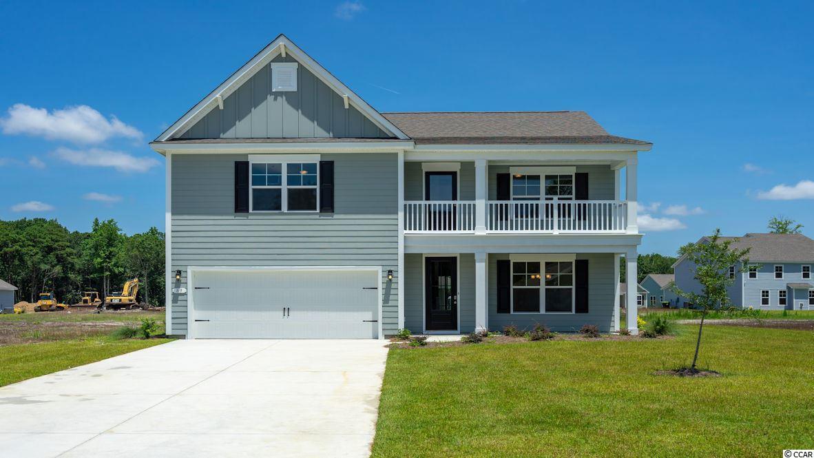 8314 Dunes Ridge Place Property Photo