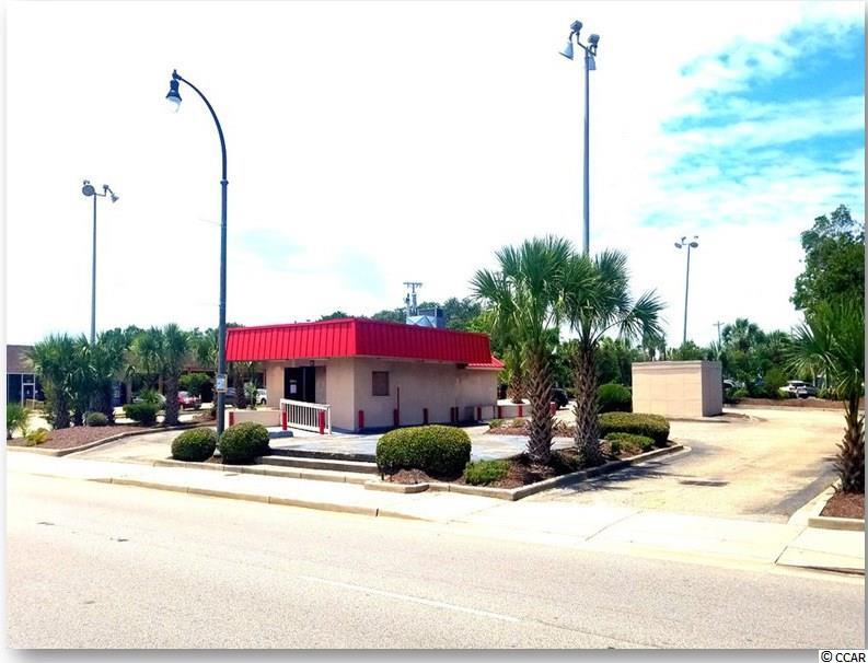 701 N Kings Highway Property Photo
