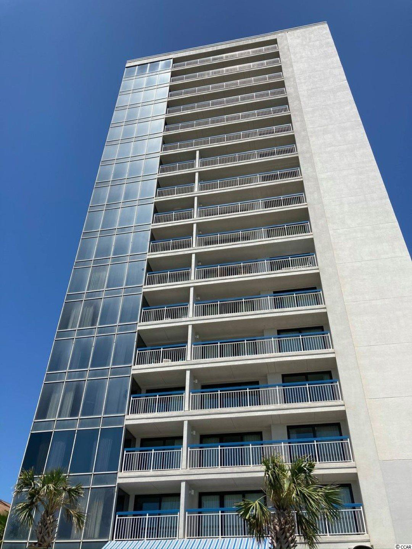 5511 Ocean Blvd. N #1404 Property Photo