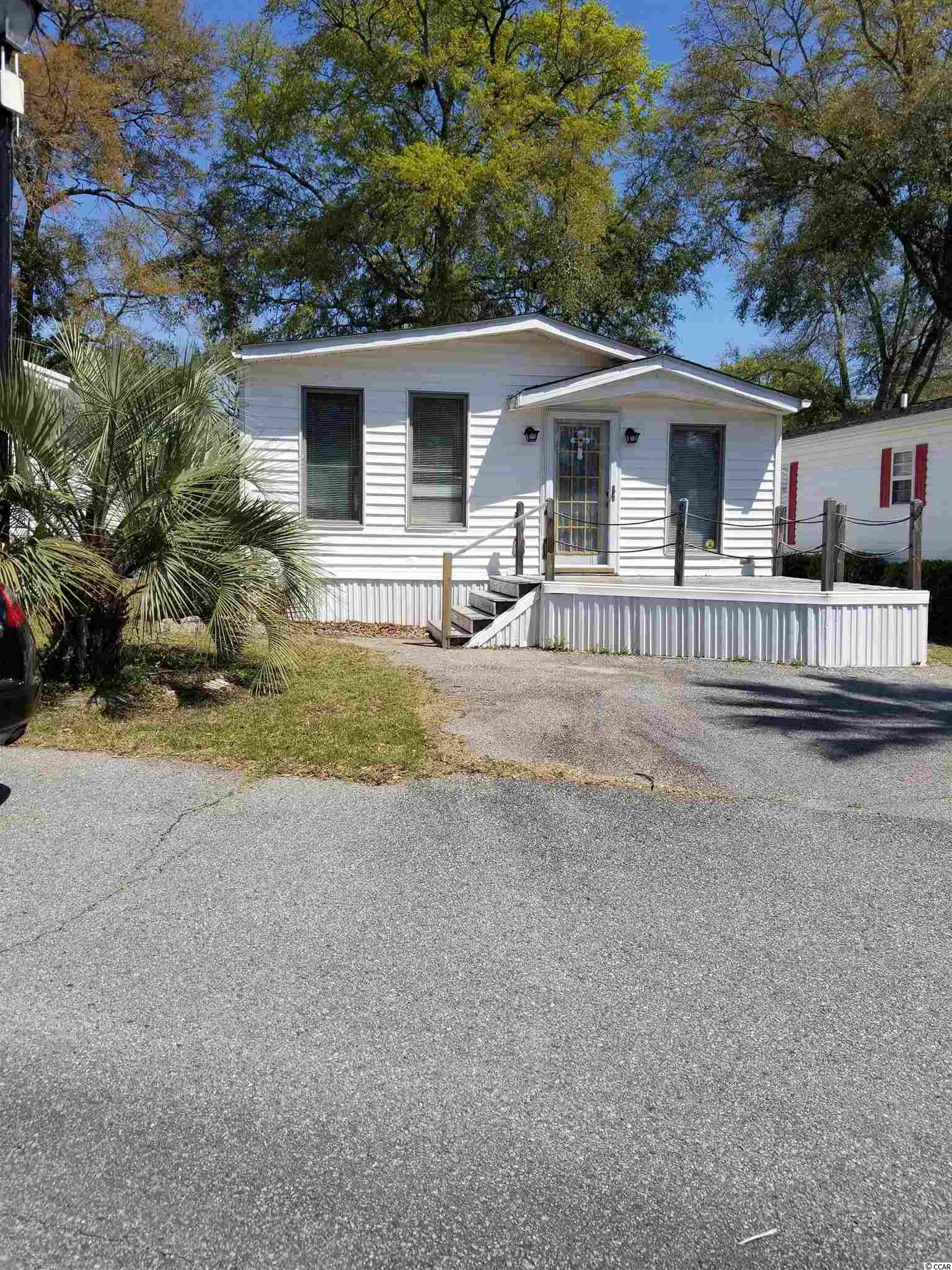 5400 Little River Neck Rd. Property Photo