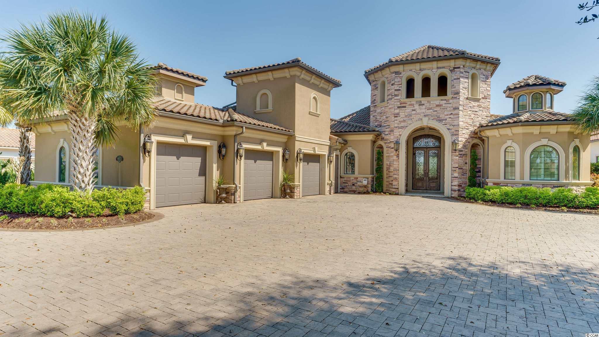 9553 Bellasera Circle Property Photo 1