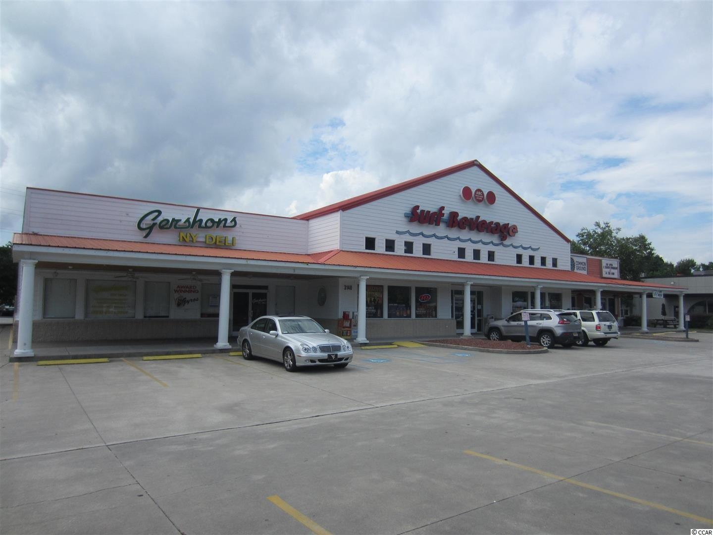 3140 Highway 17 Business Property Photo